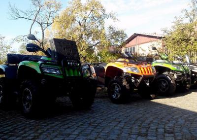 ATV Quad Tuning Custom 4