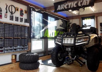 ATV Quad Tuning Custom 2