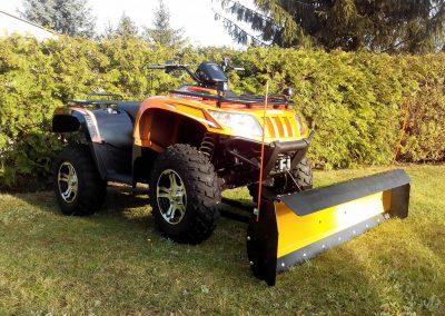 ATV Quad Tuning Custom 1