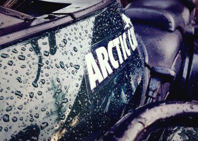 Arctic Cat Service Custom Sales