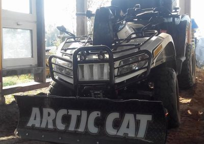 Artic Cat8